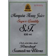 Paket Marquisa Heavy Juica Super Quality 630 ml