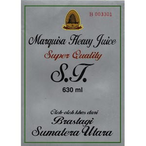 Paket Marquisa Heavy Juica Super Quality 630 ml