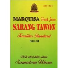 Paket Marquisa Fresh Juice Kualitas Standard 630 ml