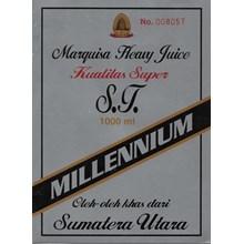 Paket Marquisa Heavy Juice Kualitas Super Millenium 1000 ml