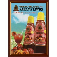 Jual Paket Terong Belanda Heavy Juice Super Quality 630 ml 2