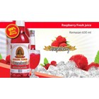 Sirup Raspberry 1
