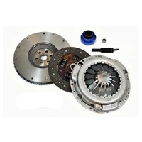 Fly Wheel And Clutch Set