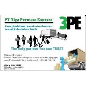 jasa pengiriman mobil By Tiga Permata Express