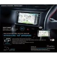 Jual Audio Mobil Kenwood Ddx
