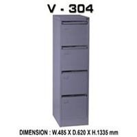 Filling Cabinet VIP V304