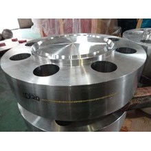 BLIND FLANGE STAINLESS STEEL SS316L