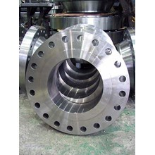 FLANGE WELDING NECK STAINLESS STEEL SS316L & 304L