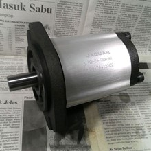 Jaguar HGP-3A Hydraulic Gear Pump