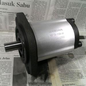 Dari Jaguar HGP-3A Pompa Oli Hidrolik  0