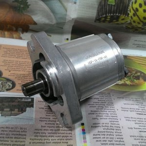 Dari  Jaguar HGP-1A Hidrolik Gear Pump 1