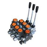 Nucleo PC100 Hand Directional Control Manual Valve Hidrolik 1