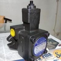 Distributor Jaguar VVP Variable Vane Pump Hidrolik - VP1 3