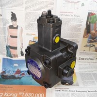 Distributor Jaguar VVP Hydraulic Variable Vane Pumps - VP2  3