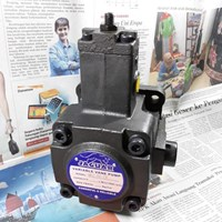 Sell Jaguar VVP Hydraulic Variable Vane Pumps - VP2  2