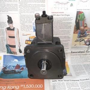Jaguar VVP Hidrolik Variable Vane Pump - VP2