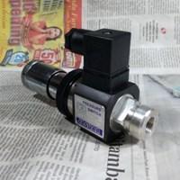 Distributor Jaguar JCS-02 Pressure Switch Hidrolik 3