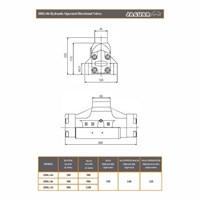 Jual Jaguar DHG-06 Hidrolik Directional Control Valve 2