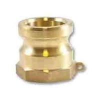 Camlock coupling type A
