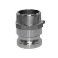 Camlock coupling type F 1