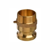Distributor Camlock coupling type F 3
