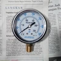 Jual Jaguar Hidrolik Pressure Gauge 2