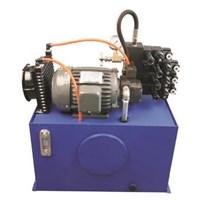 Jual Hydraulic Power Unit
