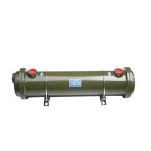 Delta Hidrolik Oil Cooler OR350