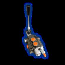 Integral IHV-P40 Hidrolik Hand Manual DirectionalControl Valve