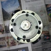 Jual Liberty MCY14-1B Hidrolik Pompa Piston Axial  2