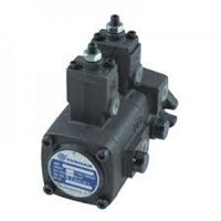Integral IVPD Double Variable Vane Pump Hidrolik 1