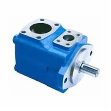 Integral 25VQ Hidrolik Vane Pump