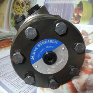 MS MR Motor Hidrolik