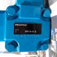 Jual Integral 20VQ Vane Pump Hidrolik 2
