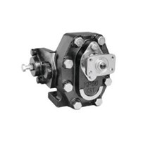 Dutzhydraulic KP55 Hidrolik Gear Pump For Truck 1