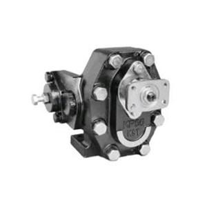 Dutzhydraulic KP55 Hidrolik Gear Pump For Truck