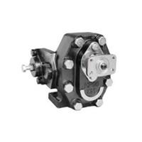 Dutzhydraulic KP75 Hidrolik Gear Pump For Truck 1
