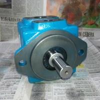 Distributor Integral PV2R Double Vane Pump Hidrolik 3