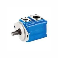 Integral PV2R Double Vane Pump Hidrolik 1