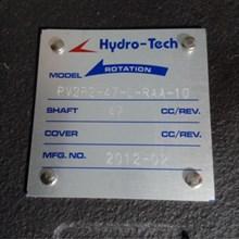 HydroTechnic PV2R Vane Pump Hidrolik