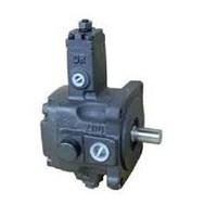 Jual HydroTechnic PVF Variable Vane Pump Hidrolik  2