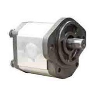 Solari HGP2D Gear Pump Hidrolik 1