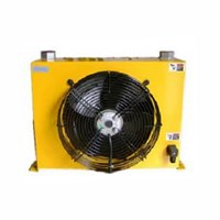 Integral IFC-CJ3234 hidrolik fan cooler 1