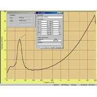 Jual Analisator Audio Mobil
