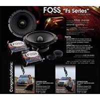 Jual Speaker Foss