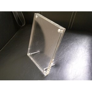Magnet Tent Card