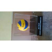 Display Acrylic Bola 1