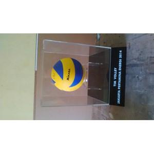 Display Acrylic Bola