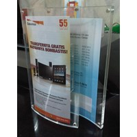 Display Akrilik 5 1