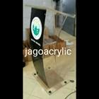Podium acrylic P14 1
